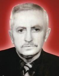 7 - Ibrahim Ulakci