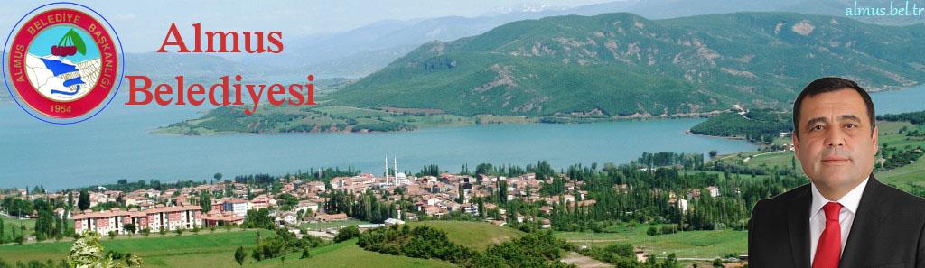 Almus Belediyesi