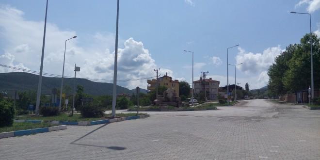 Süleyman Arslan Bulvarı Aydınlatma Projesi